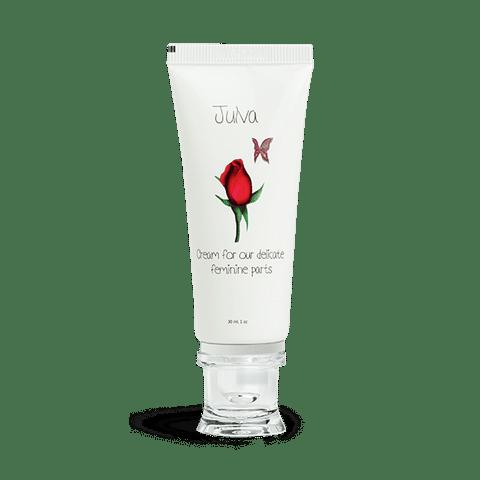 julva cream sex