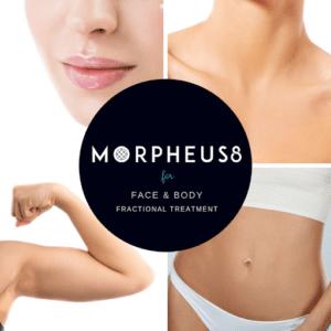 Skin Tightening Morpheus8